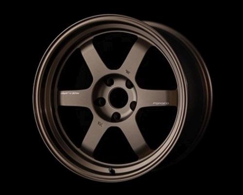 Volk Racing WVDVAG-20EA TE37V Mark-II Wheel 18x12 5x114.3 -20mm Bronze