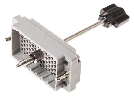 EDAC , 516 90 Way Heavy Duty Power Connector Plug, 3.81mm Pitch