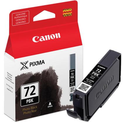 Canon PGI-72PBK Original Photo Black Ink Cartridge