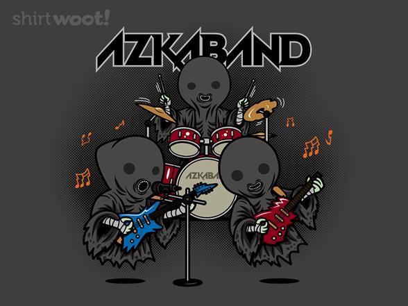 Azkaband T Shirt