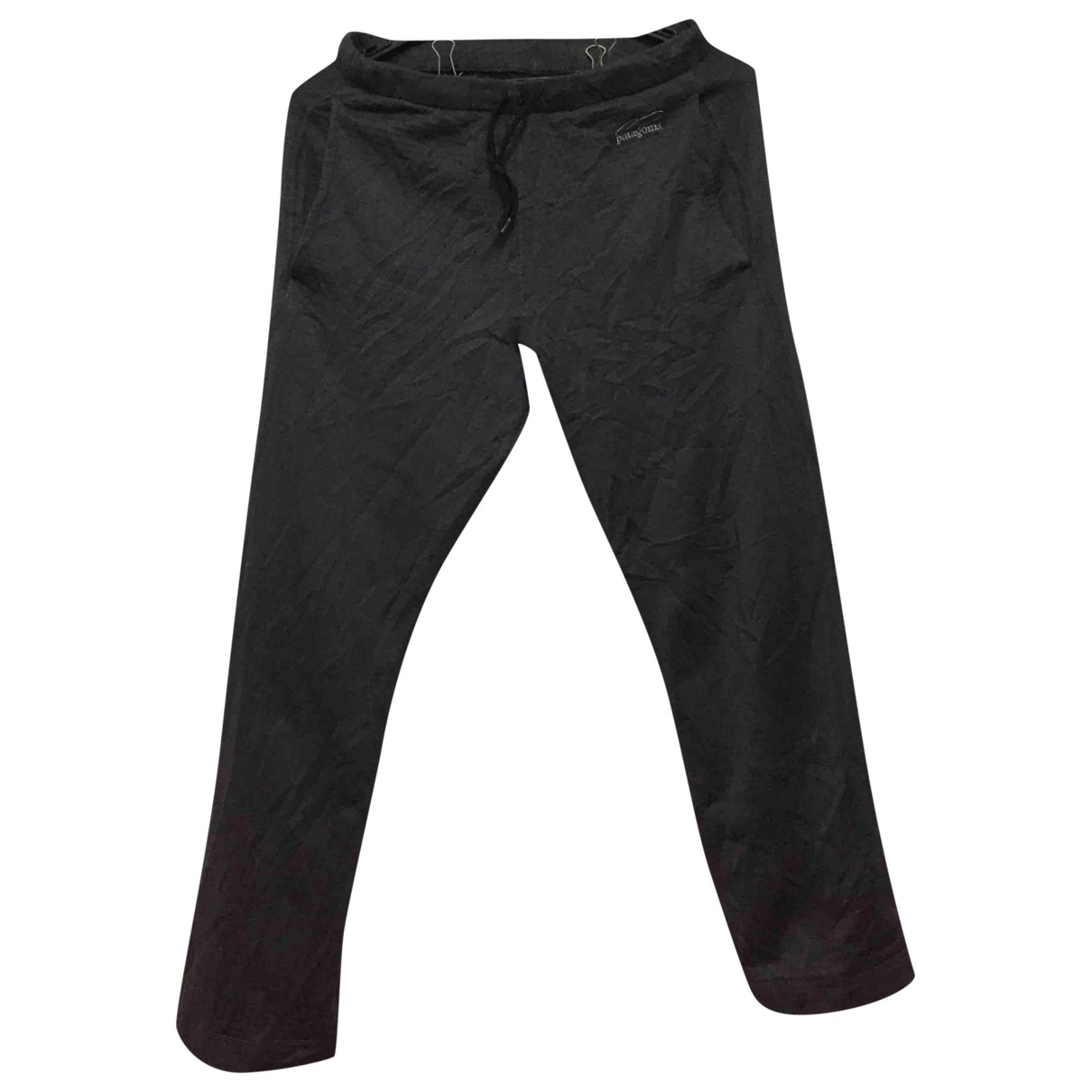 Patagonia \N Trousers for Men XS International