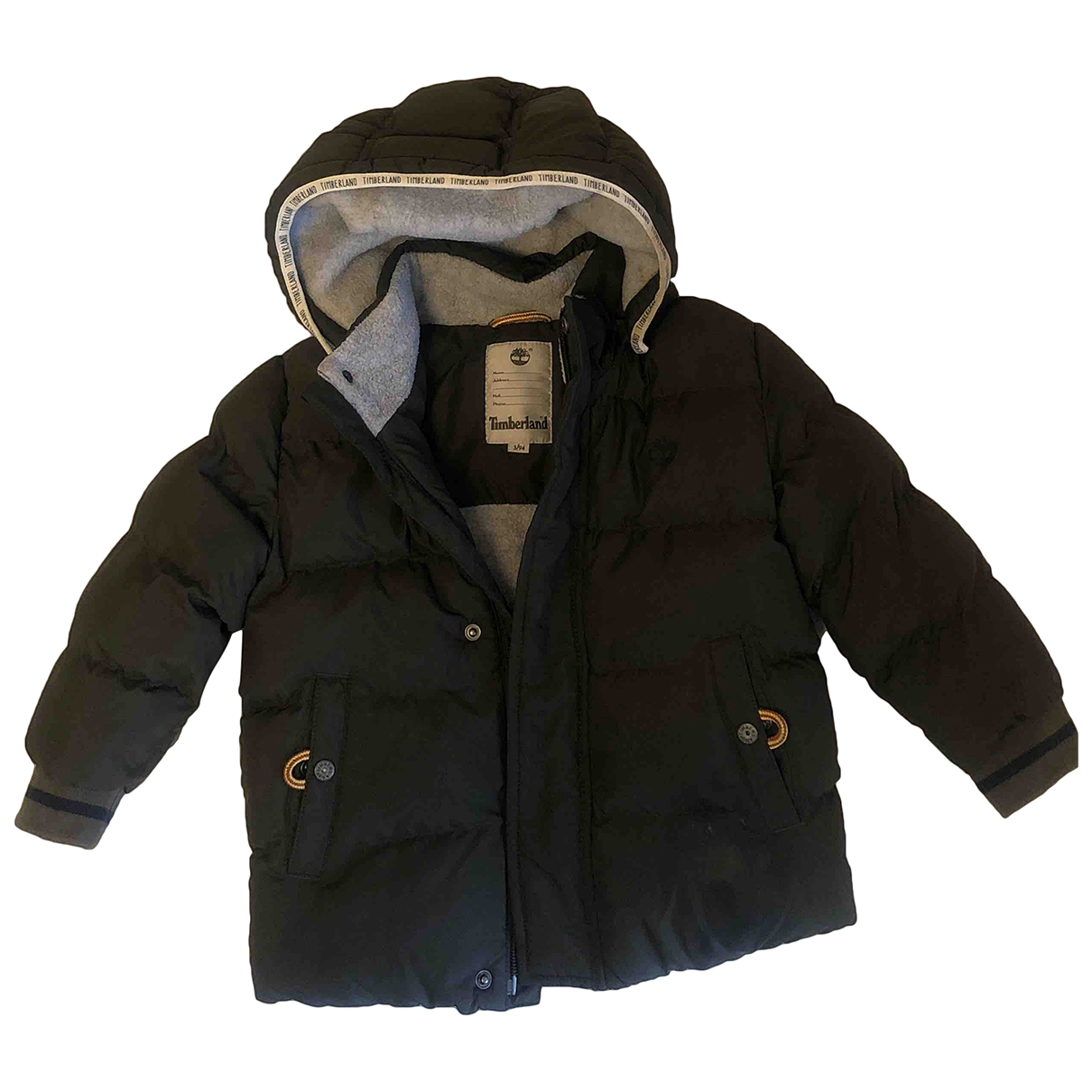 Timberland \N Green jacket & coat for Kids 3 years - up to 98cm FR