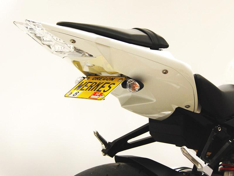 Competition Werkes 1B1000 Fender Eliminator Kit w/ Signals BMW S1000RR 12-18