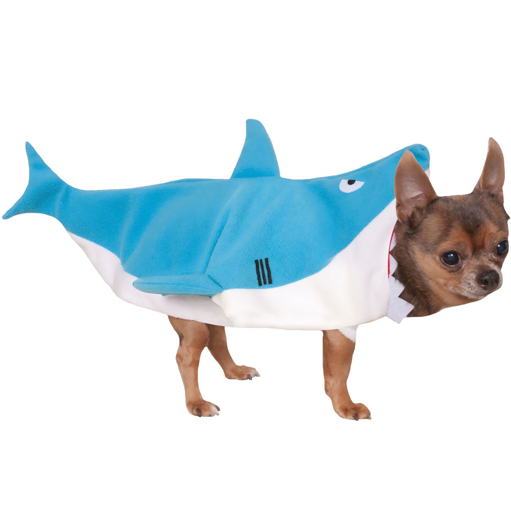 Rubie's Shark Pet Costume (Medium)