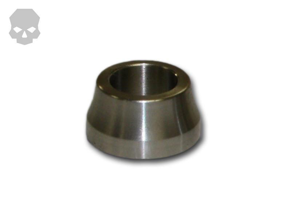 1 Inch Spacer 1/2 Inch Width Stainless Steel Ballistic Fabrication SPA-555