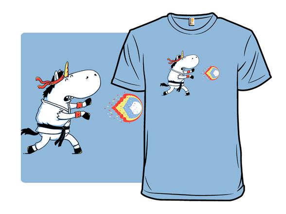 Ryunicorn T Shirt
