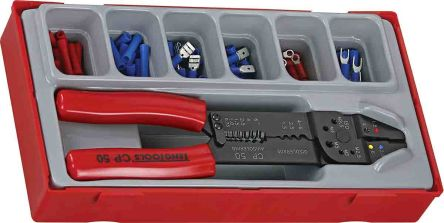 Teng Tools , TTCP Plier Crimp Tool