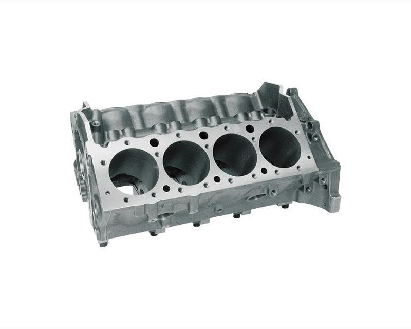 Dart 31512332 4.5 Bore Spacing Aluminum Chevy Small Blocks BBC 400 9.5 4.18