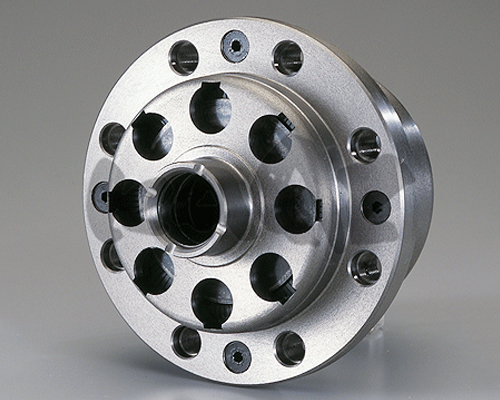 Kaaz SBM2031 Standard Limited Slip Differential | SOLID | Open 1.5WAY CAM Rear Mitsubishi Eclipse AWD TURBO 93-99