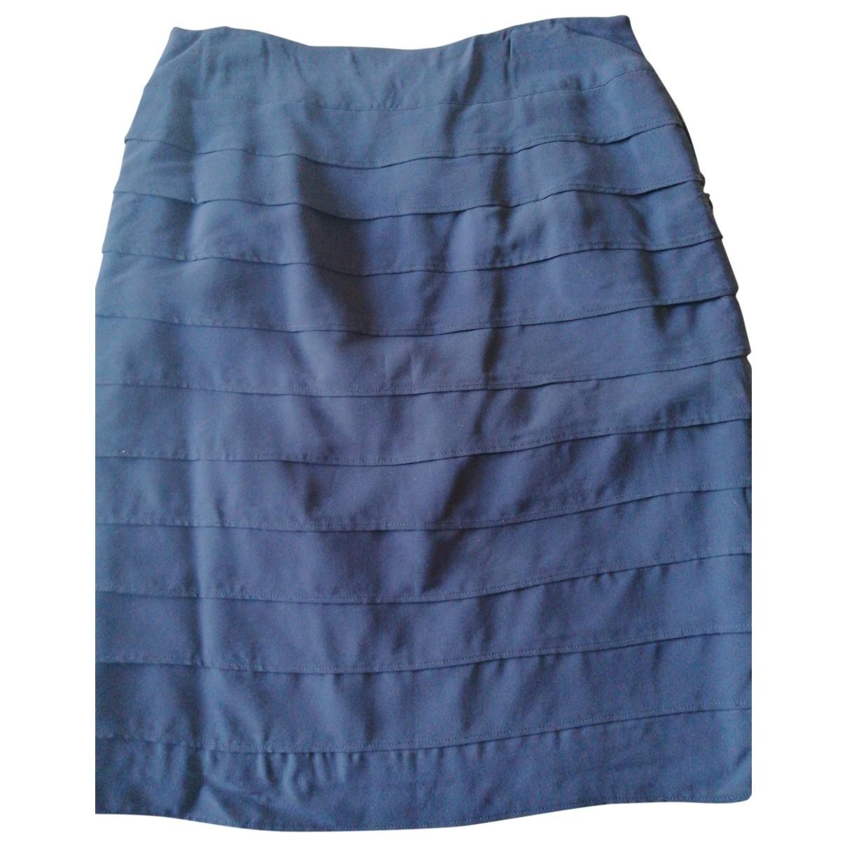 Claudie Pierlot \N Blue skirt for Women 2 0-5