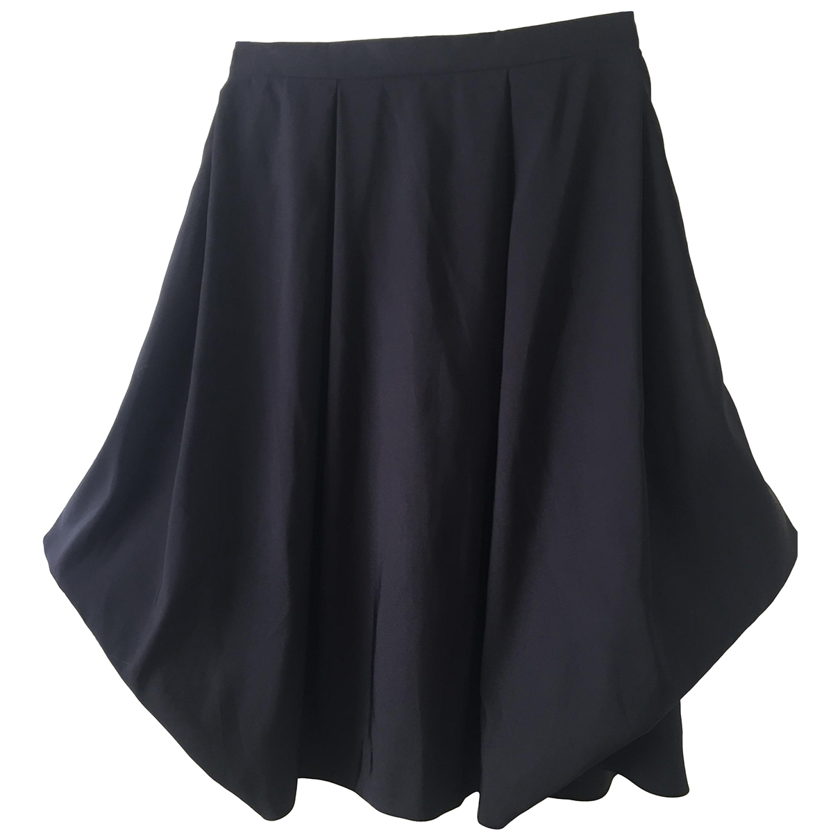 Cos \N Black skirt for Women 14 UK