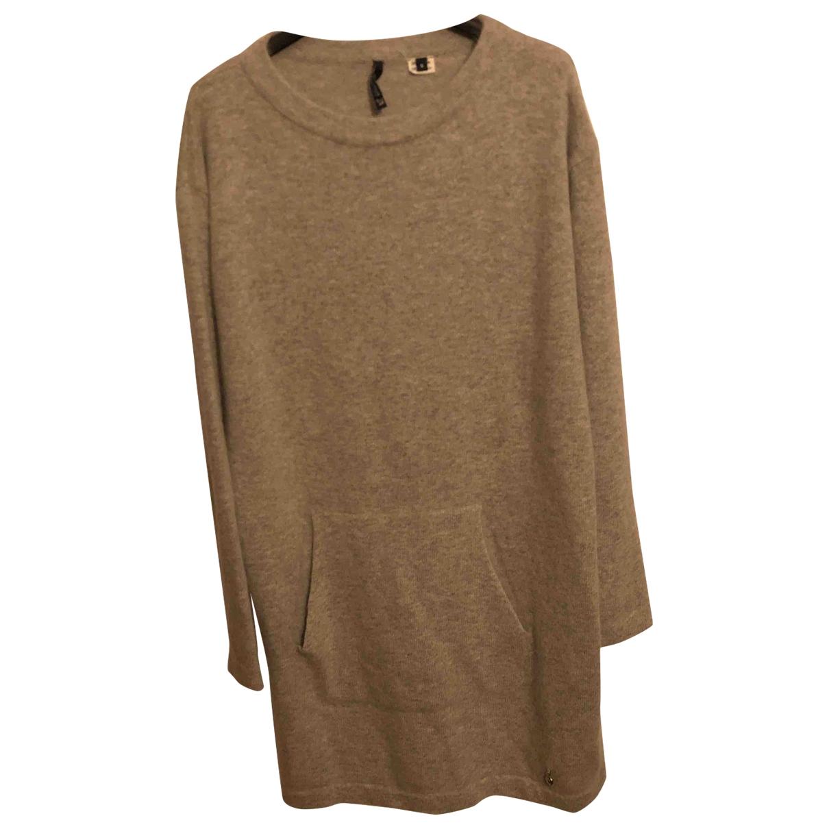 Woolrich \N Grey Wool Knitwear for Women S International