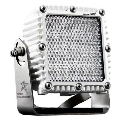 Rigid Industries Q Series Pro Diffused LED Light (White) - 245513