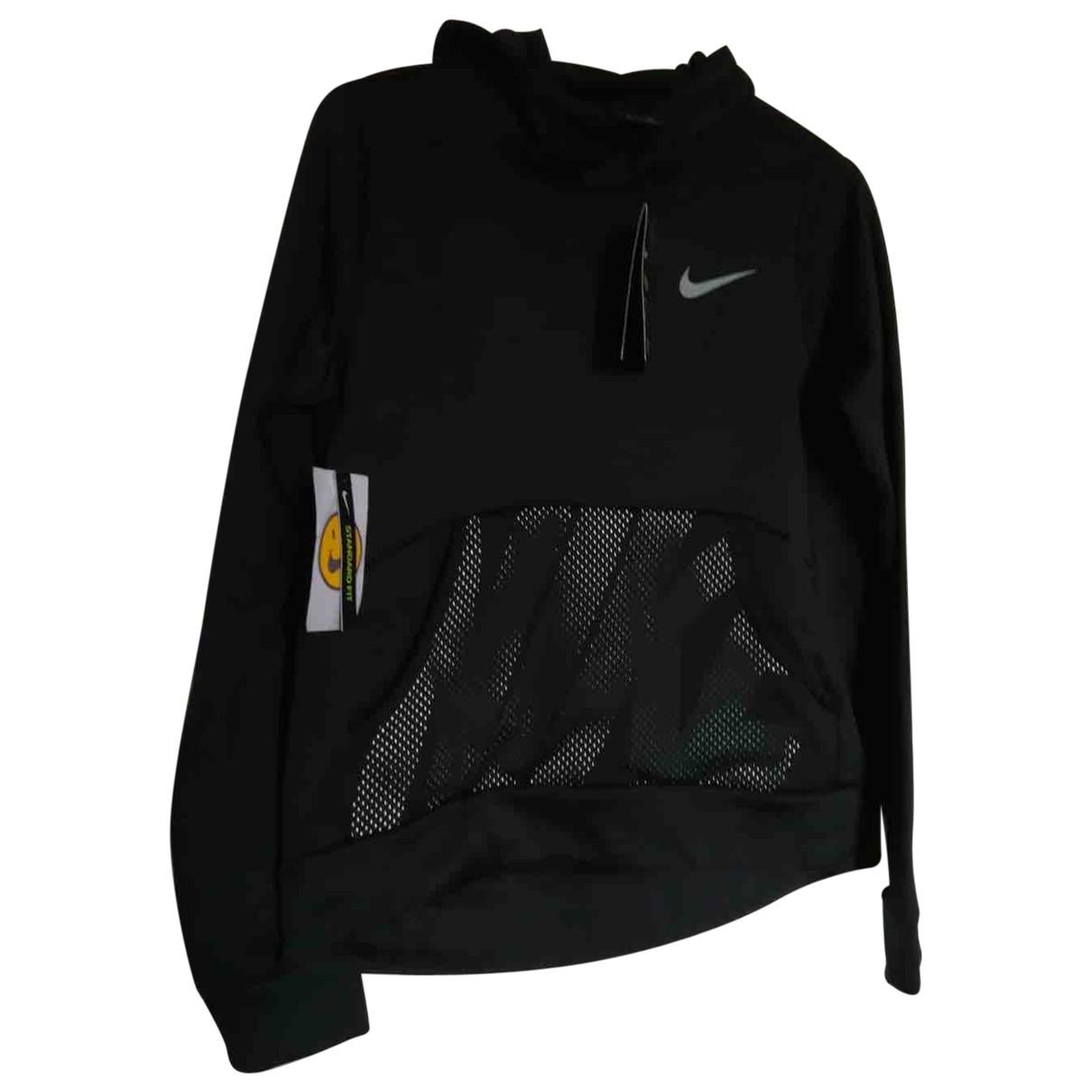 Nike \N Black Knitwear for Kids 20 years - XL UK