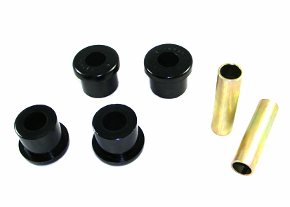 Whiteline W71645 FRONT CONTROL ARM - LOWER INNER BUSHING Nissan Frontier Front 1998-2004