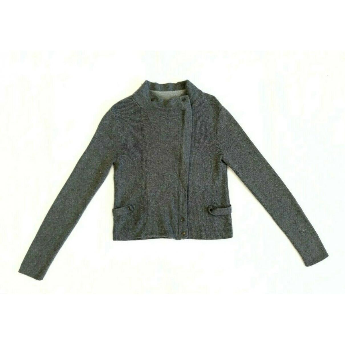 Ann Taylor \N Grey Knitwear for Women S International