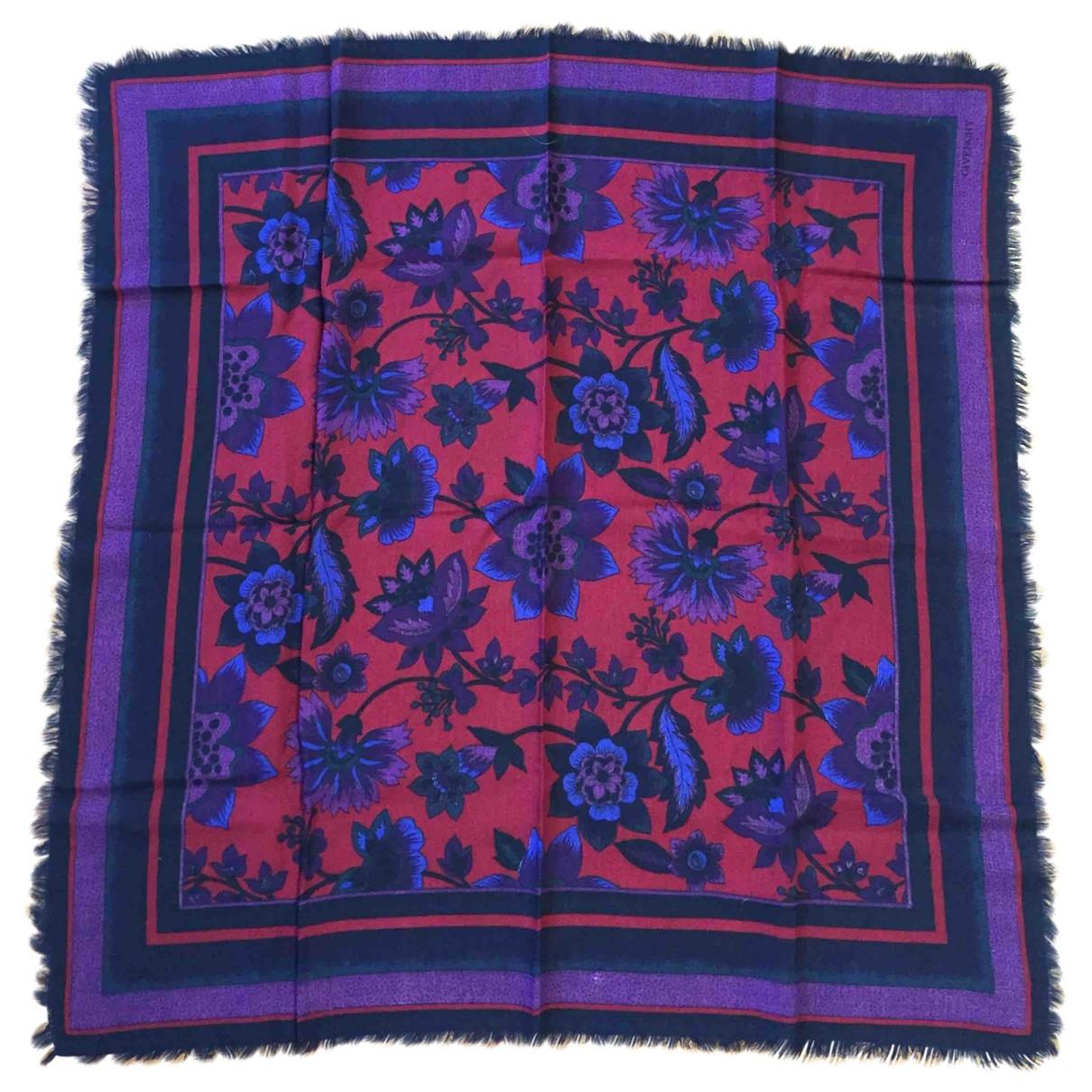 Givenchy \N Wool Silk handkerchief for Women \N