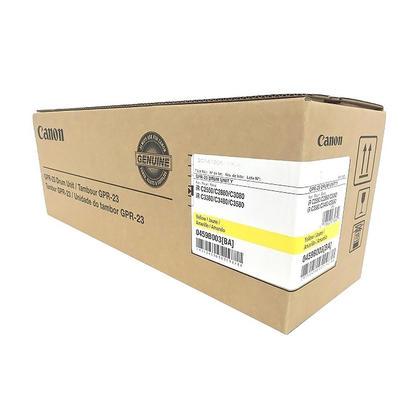 Canon GPR-23Y 0459B003AA tambour originale jaune