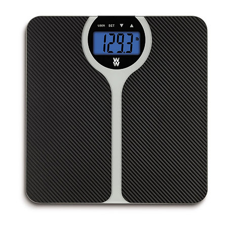 Conair Weight Watchers Bathroom Scale, One Size , Gray