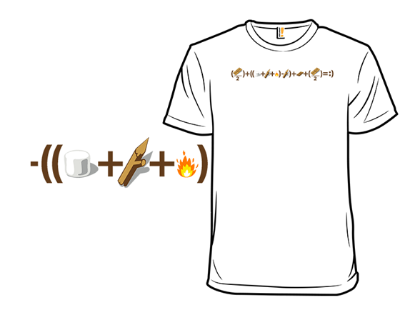 Order Of Operations T Shirt