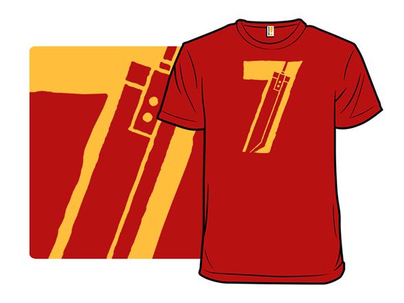 Seven T Shirt