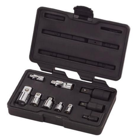 GearWrench Universal Adapter Set, 10 Pc.