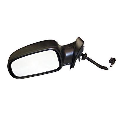 Omix-ADA Power Door Mirror (Black) - 12039.07