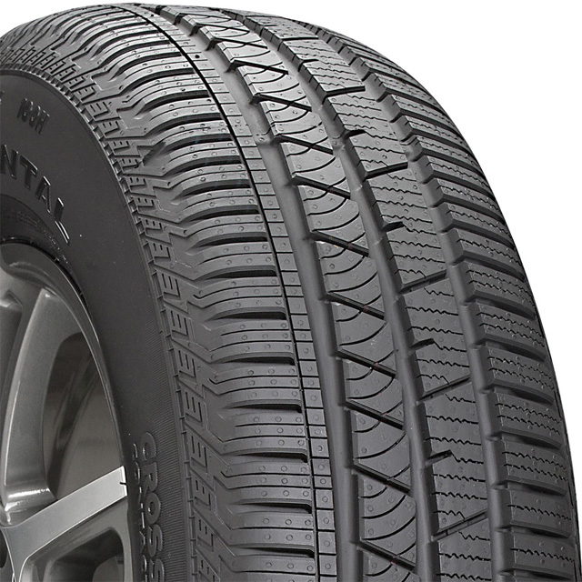 Continental 03543250000 Cross Contact LX Sport 315 /40 R21 111H SL BSW MB