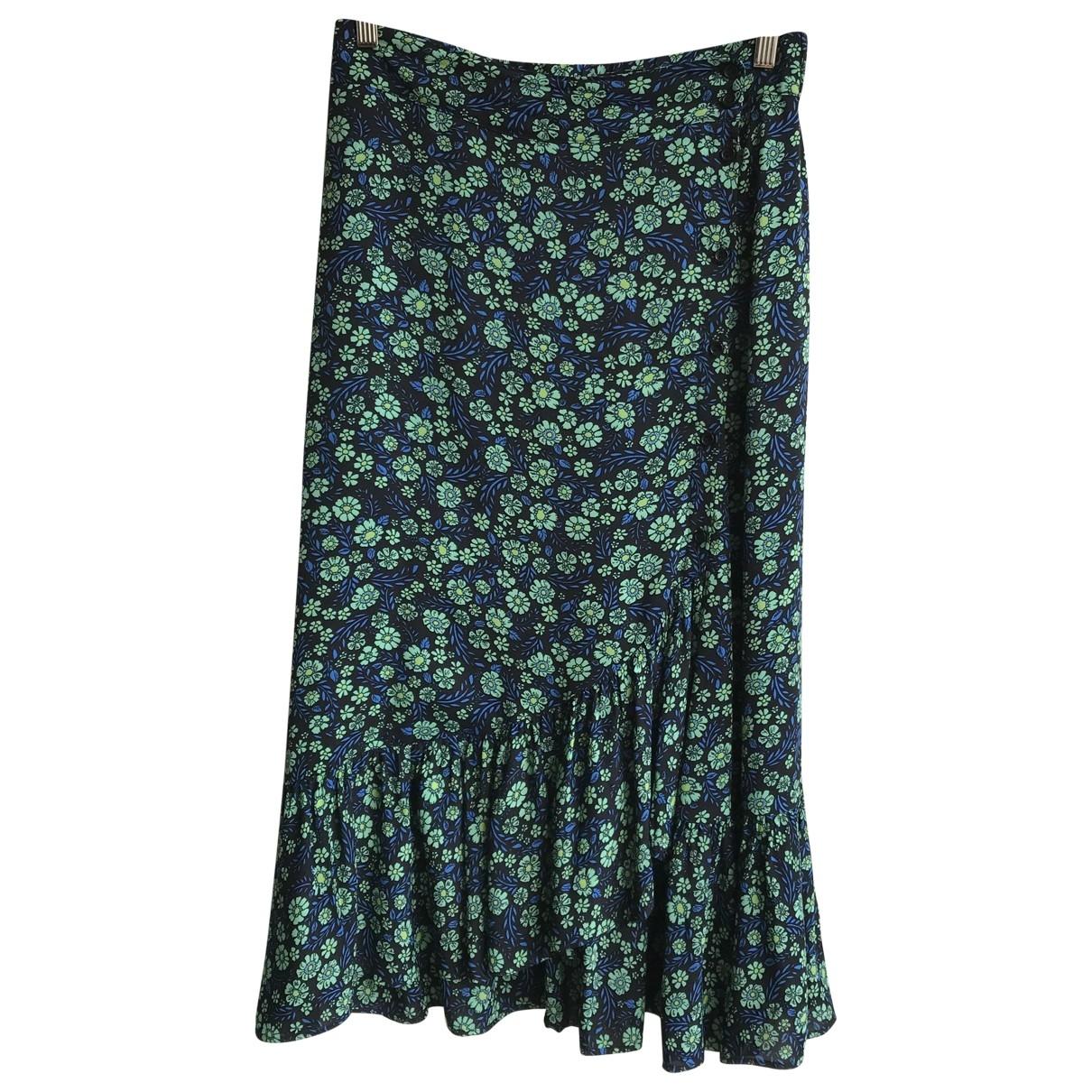 Baum Und Pferdgarten \N Green skirt for Women 38 FR