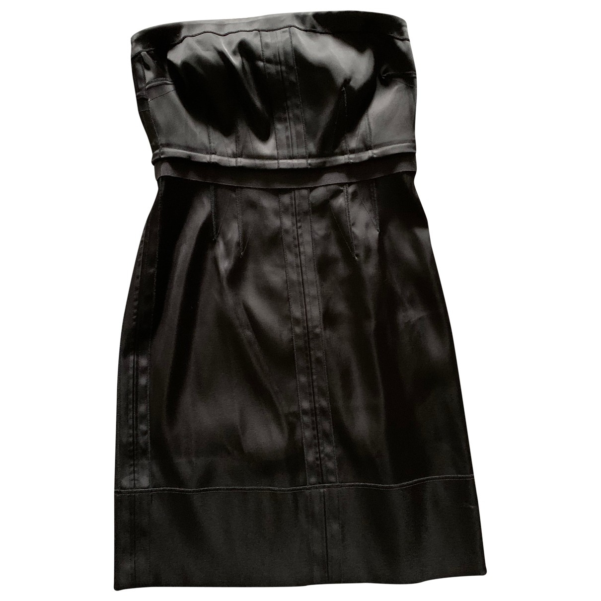 Juicy Couture \N Black dress for Women 2 US