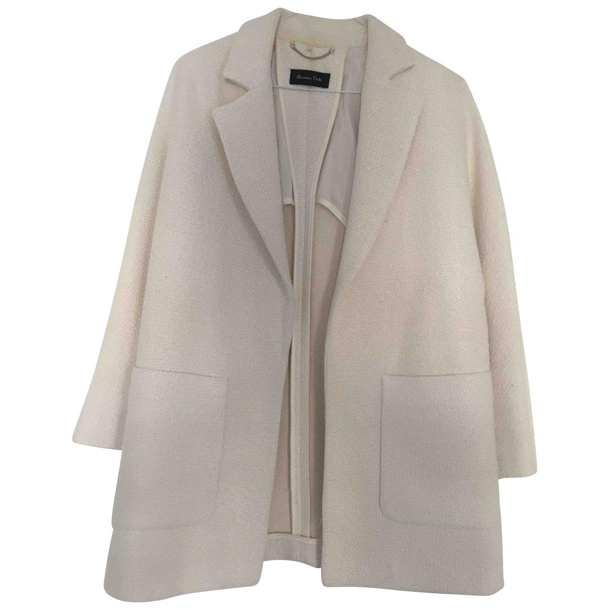 Massimo Dutti \N Beige Knitwear for Women S International