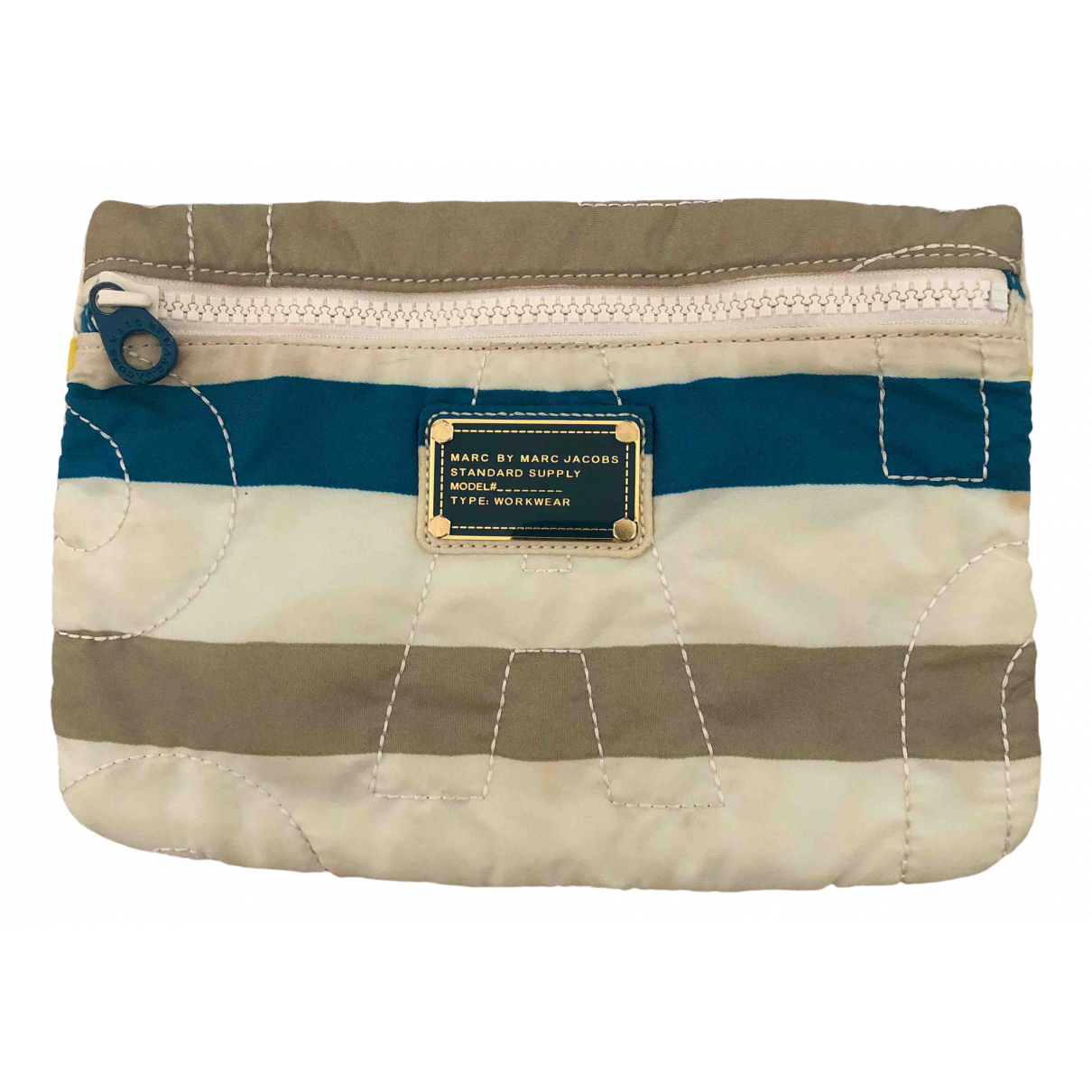 Marc By Marc Jacobs \N Multicolour Clutch bag for Women \N