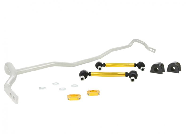 Whiteline BSF45Z FRONT SWAY BAR - 20MM HEAVY DUTY Front