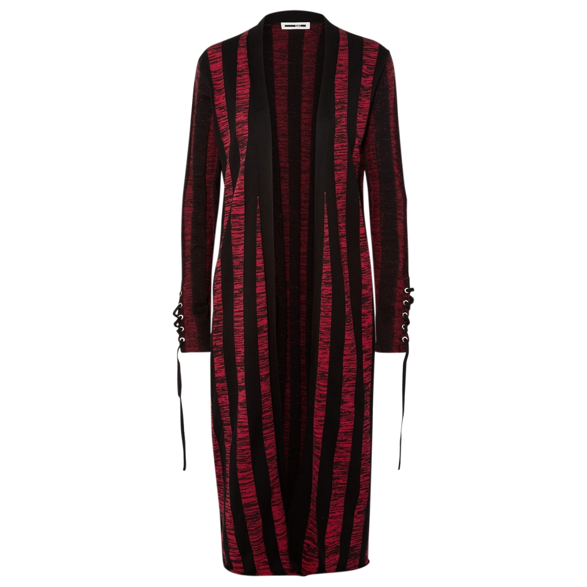 Mcq \N Black Cotton Knitwear for Women L International
