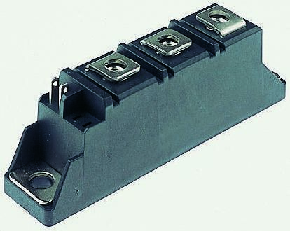 IXYS 800V 36A, Dual Diode, 3-Pin TO-240AA MDD26-08N1B