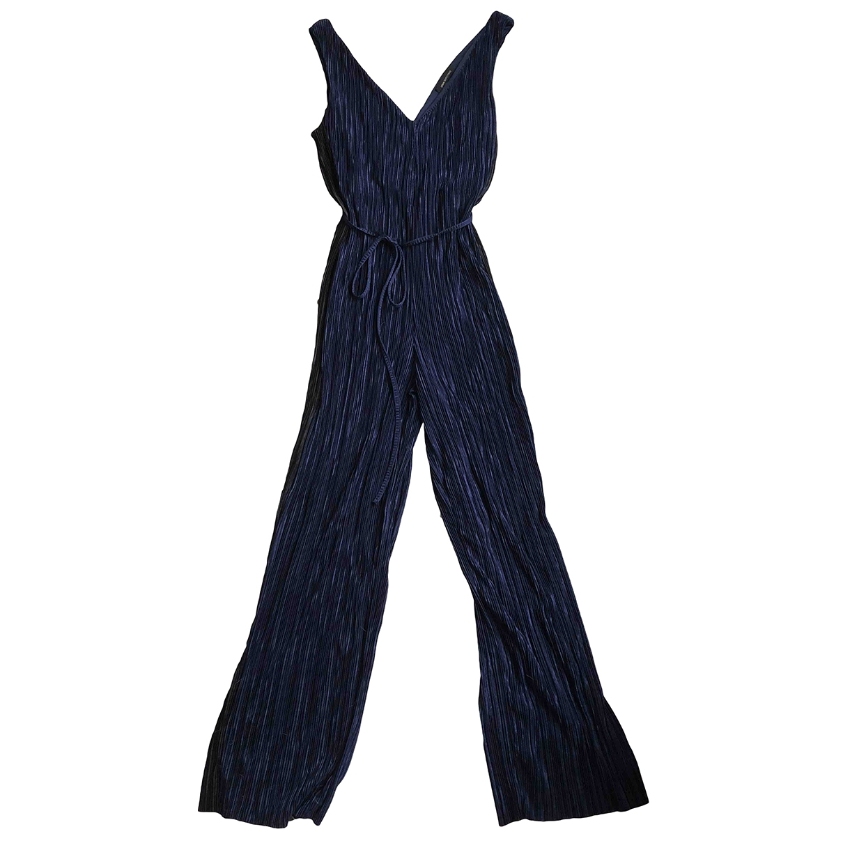Urban Outfitters \N Blue jumpsuit for Women S International