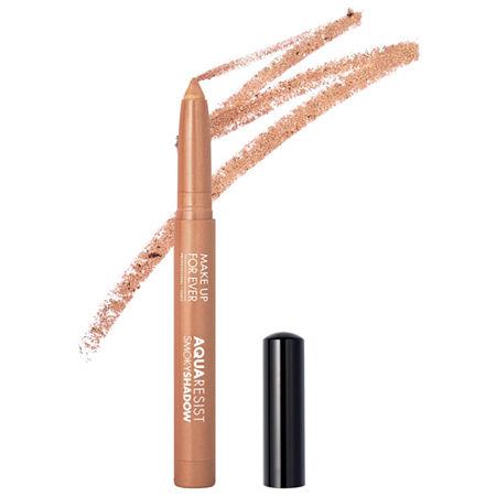 MAKE UP FOR EVER Aqua Resist Smoky Eyeshadow Stick, One Size , Beige