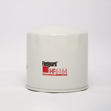 Fleetguard HF6164 - Hydraulic, Spin On Filter