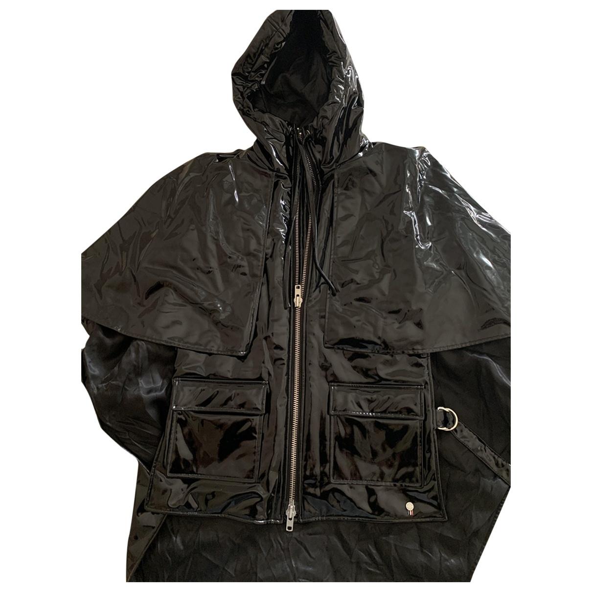 Wanda Nylon \N Black jacket for Women S International