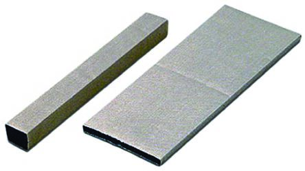 Wurth Elektronik 3020701, Shielding Tape of Ni/Cu Layered Metallized Fiber/Polyether Urethane Foam With Tape 1m x 7mm x 1mm