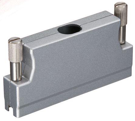 Hirose DX Series, Male 68 Pin Straight Cable Mount SCSI Connector 1.27mm Pitch, Jack Screw, Screw