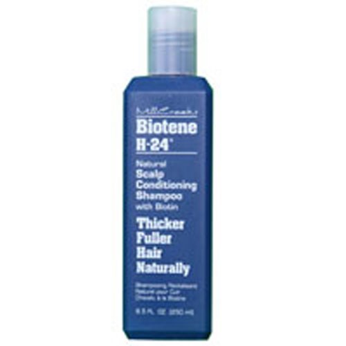 Biotene H-24 Scalp Conditioning Shampoo 8.5 fl oz by Mill Creek Botanicals