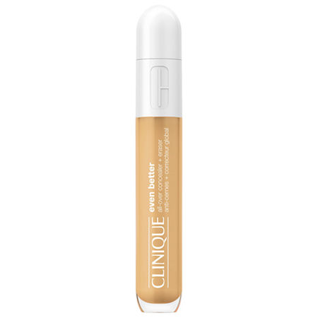 CLINIQUE Even Better All-Over Concealer + Eraser, One Size , Beige
