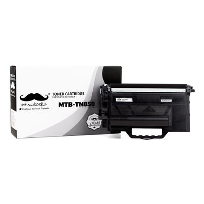 Compatible Brother DCP-L5600DN Black Toner Cartridge