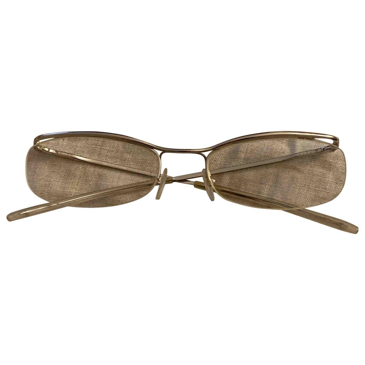 Gucci \N Grey Sunglasses for Men \N