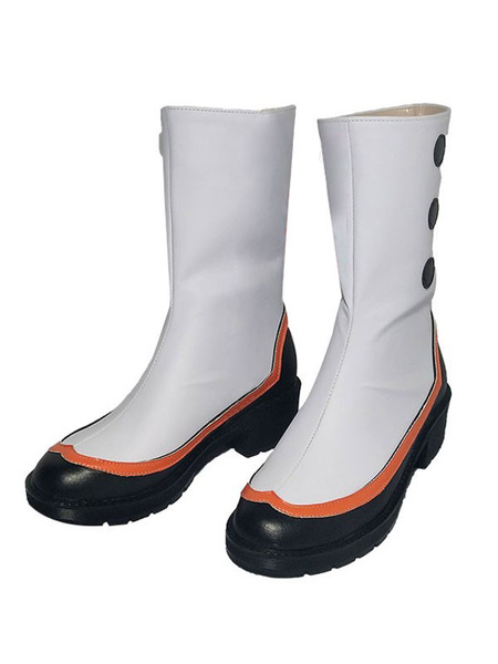 Milanoo Darling In The FranXX Code 002 Zero Two Halloween Cosplay Shoes