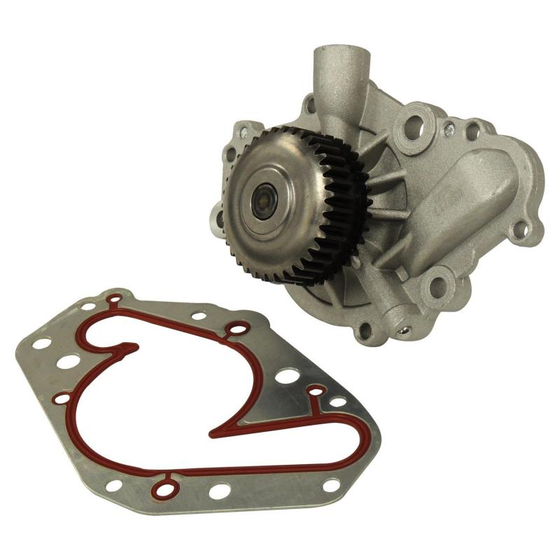 Crown Automotive 4892425AA Jeep Replacement Water Pump and Related Components