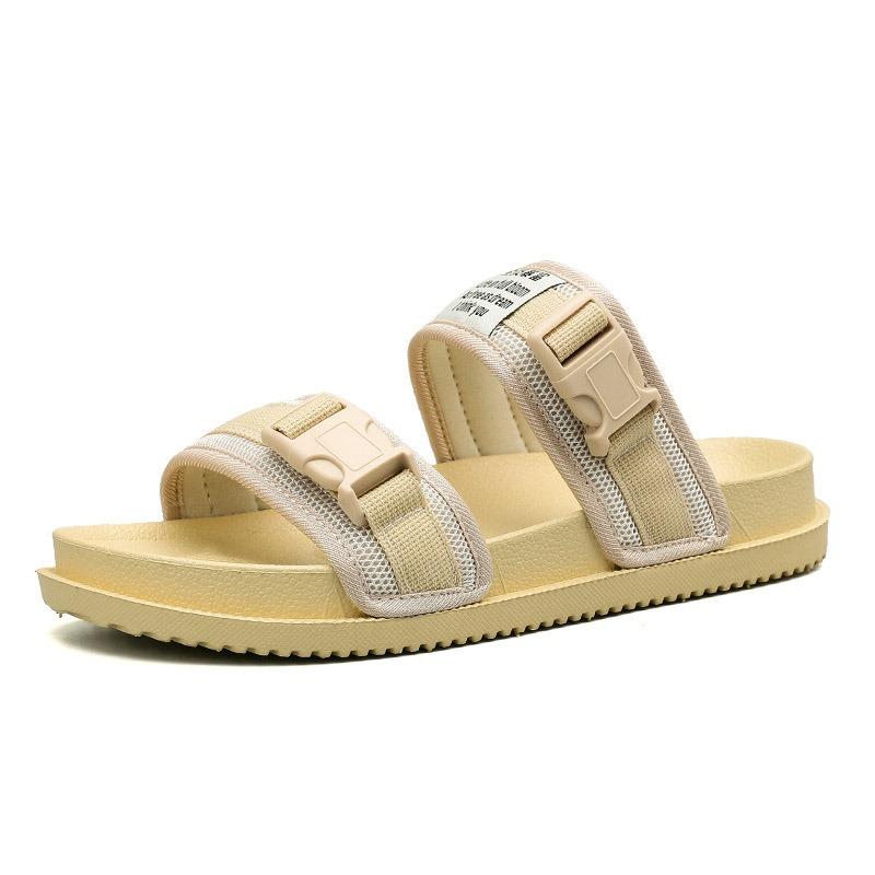 Ericdress Buckle Men's Casual Sandals