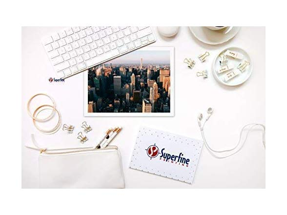 White Cardstock 50 Sheets