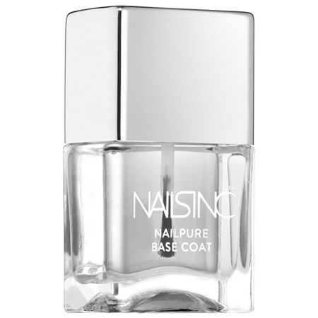 NAILS INC. NAILKALE- Base Coat, One Size , No Color Family